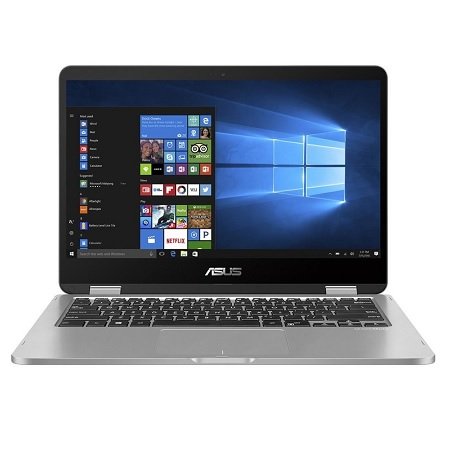 Asus Intel N3450 / 4GB / 128GB / 14″ / Win10